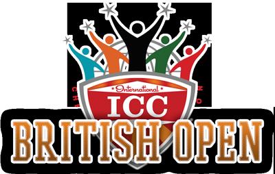 ICC British Open