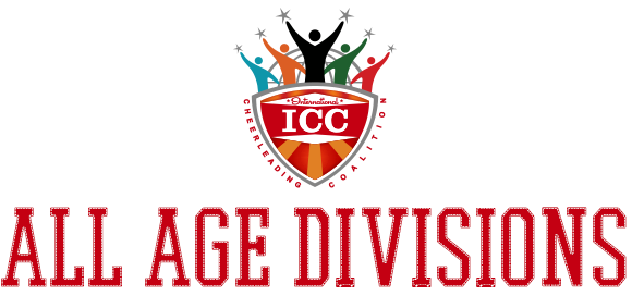 All Age Divisions